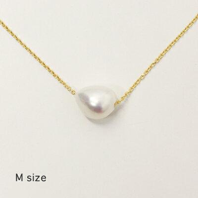 Laboratorium(ラボラトリウム)keshi pearl necklacesサイズ/mサイズ