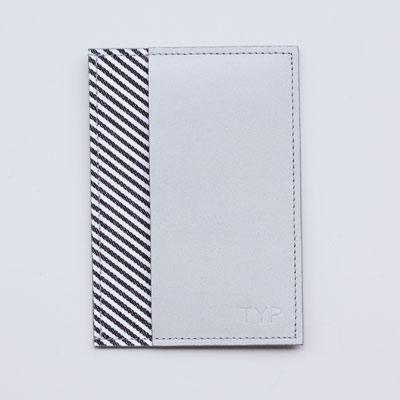 【送料無料】TYP ペーパーシートA7 gray/striped