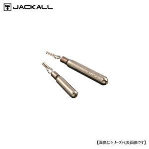 ジャッカル タングステンカスタムシンカースティック DS 3.5g 1/8oz 4個入 メール便配送可 [用品1]