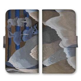 手帳型 全機種対応 ケース SIMフリー対応 スマホ スマートフォン iPhoneX/XS Max XR対応ケース アート アート柄 デザイン ストリート 芸術 錯覚 人気 オススメ トレンド シンプル スケッチ 手書き 海外 デザイナー 個性 探偵 ホームズ シャーロック set10266