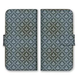手帳型 全機種対応 ケース SIMフリー対応 スマホ スマートフォン iPhoneX/XS Max XR対応ケース幾何学模様 幾何学 模様 柄 デザイン アート アート柄 人気 王道 綺麗 シック お洒落 オシャレ 総柄 ベージュ 茶 ブラウン set12532