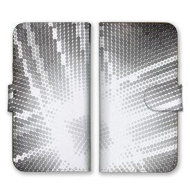 全機種対応 手帳型 スマホケース SIMフリー対応 地球 宇宙 星 STAR 光 芸術 デザイン アート 幾何学 神秘 ロボット 人気 王道 綺麗 シック 灰 白 銀 シルバー グレー set13145 iPhone12 11 Pro Max SE(第2世代) XS Galaxy Xperia AQUOS