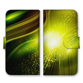 手帳型 全機種対応 ケース SIMフリー対応 スマホ スマートフォン iPhone11 X/XS Max対応ケース 地球 宇宙 星 STAR 光 芸術 デザイン アート オーロラ 幻想的 模様 ミラーボール 個性的 奇抜 ブルー グレー ホワイト set13193