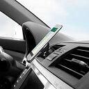 スマートフォン 車載ホルダー マグネット式 車載スタンド スマホスタンド マグネットスマホホルダー 車載用 iPhone7・iPhone7 Plus iPhon...
