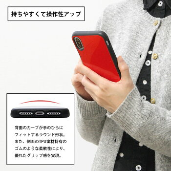 スマホケース/iPhoneX/アイフォンケース/アイフォンX/ジャケット/カバー/ソフトケース/アクセサリー/スプラトゥーン/IIIIfit