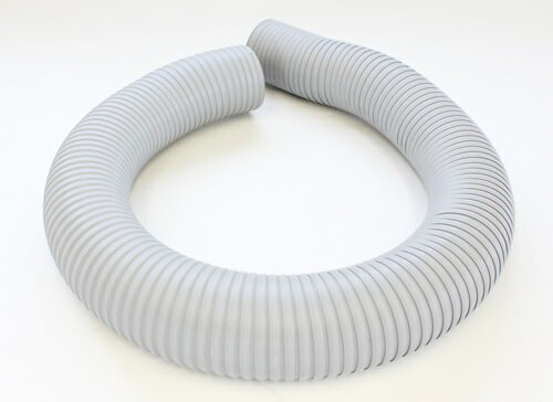 【新品】タイロンホース φ100 長さ2m 空調ダクト 空調資材 エアダクト スポットクーラー 冷暖房スポット用 硬質フレキP型