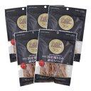 送料無料 JAPAN PREMIUM ジャパンプレミアム アスク [アスク] ジャパンプレミアム 国産鶏ささみ細切りハード 無添加 75g×5袋
