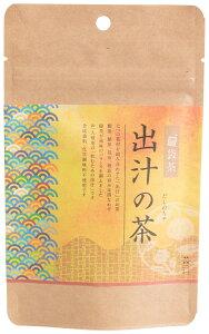 緑茶 お茶 日本茶 袋茶 ティーバッグ ティーパック [茶のみ仲間] 袋茶 出汁の茶 21g(3g×7包)