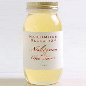 宮崎 蜂蜜 はちみつ ハニー 美容 健康 アカシア [西澤養蜂場] ハンガリー産アカシア 1kg