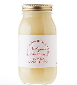 宮崎 蜂蜜 はちみつ ハニー 美容 健康 [西澤養蜂場] パンにぬるおいしいはちみつ 1kg