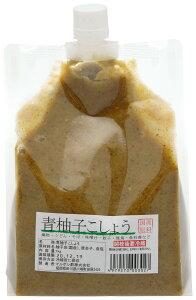 国産 柚子胡椒 柚子こしょう [マルボシ酢] 青柚子こしょう 1kg