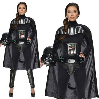halloween costume cosplay fancy dress ladies star wars star wars darth vader costume halloween events halloween halloween - Halloween Darth Vader