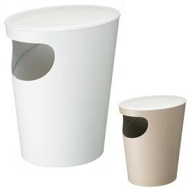 ゴミ箱 おしゃれ ふた付き ダストボックス ENOTS エノッツ サイドテーブル 収納 リビング 寝室 お部屋 子ども部屋 ダストBOX