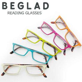 老眼鏡 おしゃれ シニアグラス ツートンカラー メガネケース付き 度数 1.0 - 2.5 BGE1017 1.0-2.5 エレガント コンパクト 携帯 メンズ レディース 2個以上ご購入で メール便