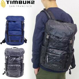 TIMBUK2 リュック Launch Pack メンズ/レディース 全2色 18L 85323 ティンバック2 デイパック リュックサック バックパック カジュアル おしゃれ 鞄 アウトドア スポーツ ローンチパック 自転車 ビジネスバッグ 通勤 通学 送料無料