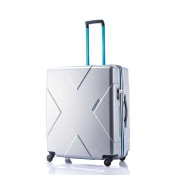 キャリーバッグ スーツケース - 81L〜 八泊〜