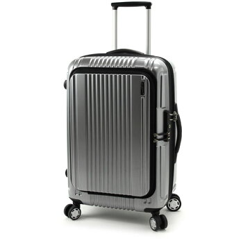 キャリーバッグ スーツケース - 41L〜60L 三泊〜五泊
