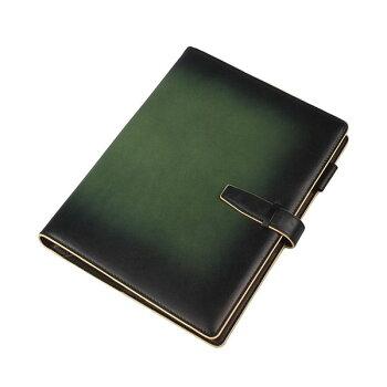 財布 革小物 - ペンケース 手帳カバー 文房具