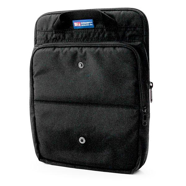 NOMADIC ノーマディック MENS BAG IN バッグインバッグ B5サイズ ブラック MB-01