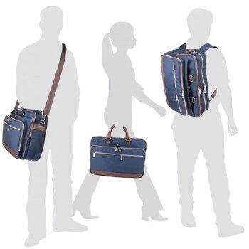 ビジネスバッグ - 3WAYビジネスバッグ