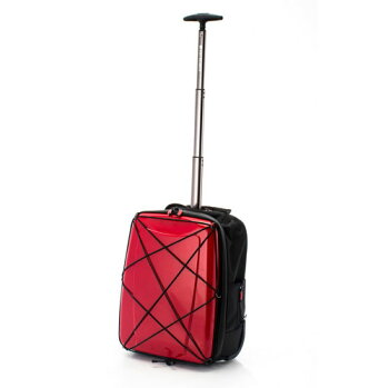 キャリーバッグ スーツケース - 〜25L 〜一泊