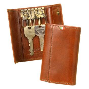 財布 革小物 - キーケース キーホルダー