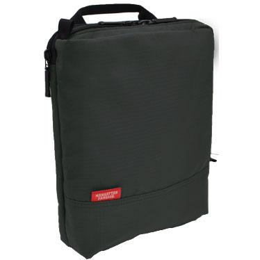 MANHATTAN PASSAGE マンハッタンパッセージ 縦型 バッグインバッグ ポータブル インナーバッグ B5サイズ ディムグレー #IB-B5200-DG