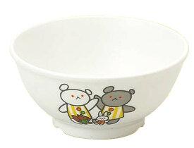 国際化工 マルケイ 飯茶碗 小 身 J30B KO こぐまちゃん メラミン食器