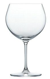 【6個入 】 東洋佐々木ガラス パローネ ワイングラス(モンラッシェ) 620ml RN-10275CS