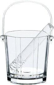 東洋佐々木ガラス 氷入れ アイスペール ラビン - J-55176