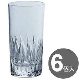 東洋佐々木ガラス グラス ナックフェザー 37タンブラー T-20107HS-2 6個入