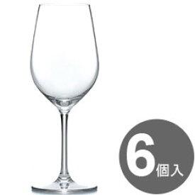 東洋佐々木ガラス グラス パローネ ワイン 450cc RN-10235CS 6個入