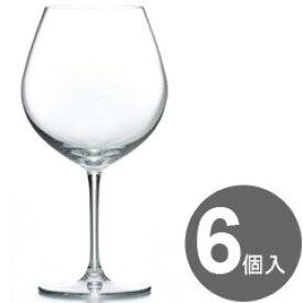 東洋佐々木ガラス グラス パローネ ブルゴーニュ 725cc RN-10285CS 6個入