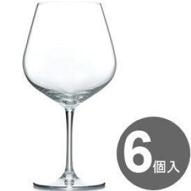 東洋佐々木ガラス グラス ディアマン ブルゴーニュ 730cc RN-11285CS 6個入