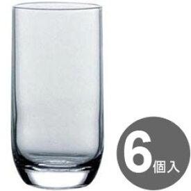 東洋佐々木ガラス グラス シャトラン タンブラー 190cc 098306HS 6個入