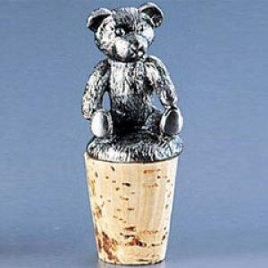 ワールドクリエイト ワインボトルキャップ クマ