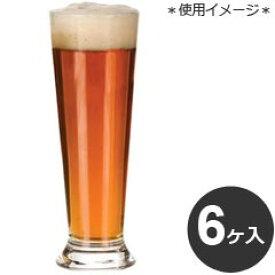 Libbey リビー ビールグラス フィザッズ プリンチペ ビアグラス 379ml No.924169/69292 6ヶ入