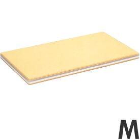 長谷川化学工業 まな板 抗菌 ラバーラ かるがる 家庭用 M 41×23cm SRK20-4123