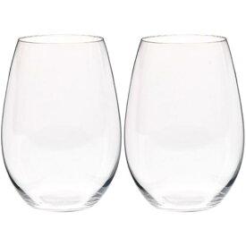 リーデル ワイングラス リーデル・オー シラー/シラーズ 414/30 620cc 2個セット