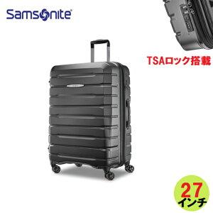 マラソン目玉品◎【領収書発行可】SAMSONITE サムソナイト スーツケース 27インチ 約112L TSAロック搭載 GRAY グレー キャリーバッグ トランクケース TECH2 テックツー ※本商品は