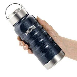 ボトルジェイ ステンレス 大容量 マグ ボトル 水筒 保冷 保温性に優れた真空2重構造 広口タイプで洗いやすい シンプル 持ちやすいデザインで使いやすい すぐ飲める直飲みタイプで便利 (ネ