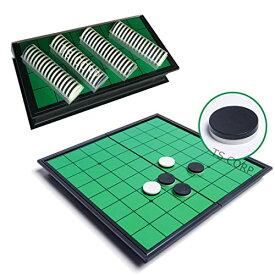 [TS.CORP] リバーシ マグネットリバーシ オセロ 定番テーブルゲーム