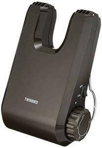 TWINBIRD くつ乾燥機 ブラウン SD-4546BR