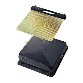 アテックス ATEX ルルド スタイル EMSシートプラス+ルルド シェイプアップボードセット AX-FRL910bk