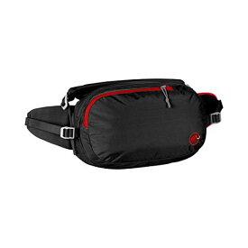 [マムート] ショルダーバッグ Waistpack Hike 8L black