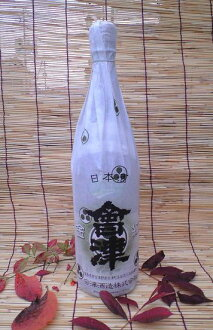 Kinmon of Tsu ordinary sake 1.8 L