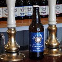 【イギリスビール】 アイラエール キルホーマン ペールエール 5% ABV 500ml 1本 【02P19Mar14】【RCP】