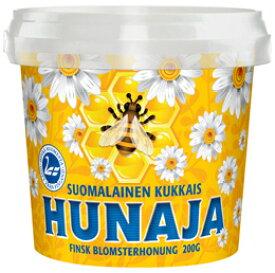 日本-フィンランド外交関係樹立100周年 記念セールフィンランド産 花はちみつ クリームハニー200g
