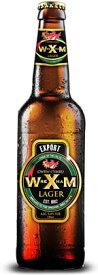 レクサムラガー エキスポート・ラガービール 5%(イギリス・ウェールズ)330ml 瓶 イギリスビール 英国ビール お酒 ギフト プレゼント 贈り物