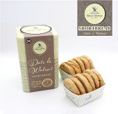 イランドベーカリーピーナッツチョコチップ&トフィーショートブレッド210g缶入りスコットランドオーガニックお土産人気